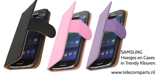 Samsung Hoesjes en Cases